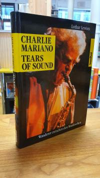 Lewien, Charlie Mariano – Tears of Sound,