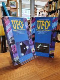 UFOs – Zeugen und Zeichen – Wissenschaftler untersuchen außergewöhnliche Himmels