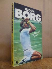 Borg, My life and game – as told to Gene Scott,
