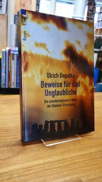 Dopatka, Beweise für das Unglaubliche – Die unwiderlegbaren Fakten der Däniken-F