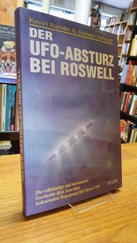 Randle, Der UFO-Absturz von Roswell,
