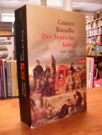 Barudio, Der teutsche Krieg – 1618-1648,