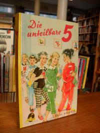 Brucker, Die unteilbare 5 [Fünf],