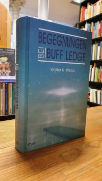 Webb, Begegnungen bei Buff Ledge,