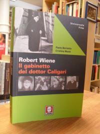 Robert Wiene. Il gabinetto del dottor Caligari Il gabinetto del dottor Caligari
