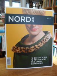 Nordend / Sälzer, Nordend-Magazin #4 mit dem Titelthema: '10 Geschichten, 10 Fot