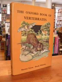 Whiteley, The Oxford book of vertebrates,