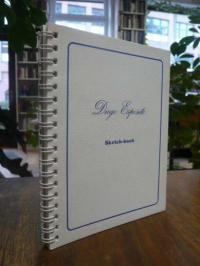 Esposito, Diego Esposito – Sketch-book,