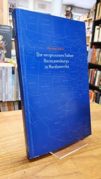Müller, Die vergessenen Söhne Hermannsburgs in Nordamerika – Vom Dienst Hermanns