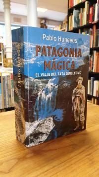 Chile / Cox, Patagonia Mágica – El Viaje Del Tata Guillermo,