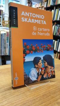 Skármeta, El cartero de Neruda,