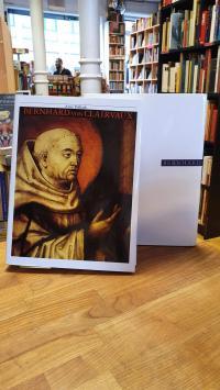 Paffrath, Bernhard von Clairvaux [in zwei Bänden] (alles!),