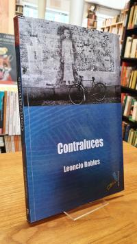 Robles, Contraluces (signiert),
