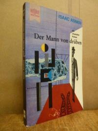 Asimov, Der Mann von Drueben – ein utopischer Roman,