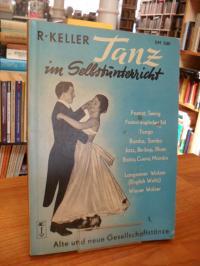 Keller, Tanz im Selbstunterricht,
