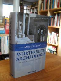 Gorys, Wörterbuch Archäologie,
