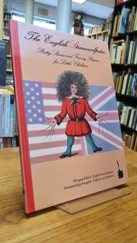 Hoffmann, The English Struwwelpeter – Pretty Stories And Funny Pictures For Litt