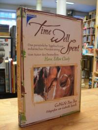 Time well spent – Das persönliche Tagebuch zum indianischen Pferdetraining,