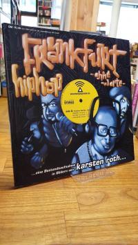 Roth, Frankfurt Hip Hop-ohne Worte,