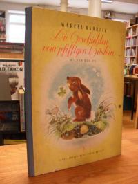 Hauriac, Die Geschichten vom pfiffigen Häslein,