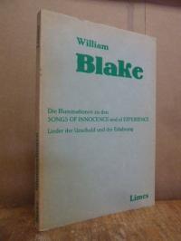 Blake, Die Illuminationen zu den Songs of innocence and of experience – Lieder d