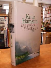 Hamsun, Die großen Erzählungen,