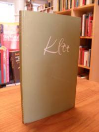 Klee, Paul Klee – 1879-1940,