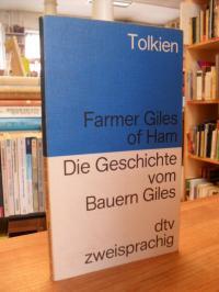 Farmer Giles of Ham = Die Geschichte vom Bauern Giles und dem Drachen,
