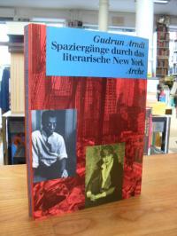 Arndt, Spaziergänge durch das literarische New York,