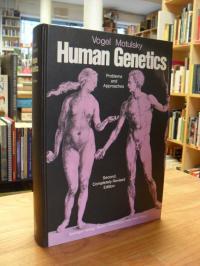 Vogel, Human genetics – Problems and Approaches,