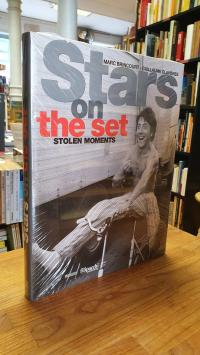 Brincourt, Stars on the Set – Stolen Moments,