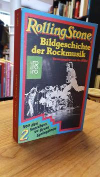 Miller, Rolling Stone – Bildgeschichte der Rockmusik – Band 2 – Von den Searcher