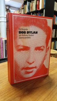 Scaduto, Bob Dylan,