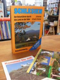 Schultz-Tesmar, Schlesien – Der Reiseführer durch das Land an der Oder,