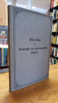 Geistbeck, Bilder-Atlas zur Geographie der außereuropäischen Erdteile,