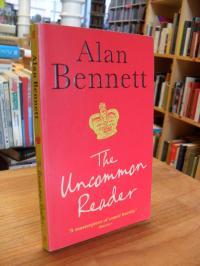 Bennett, The uncommon reader,
