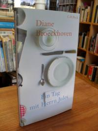 Broeckhoven, Ein Tag mit Herrn Jules,