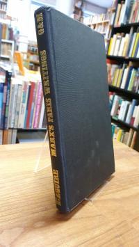 Maguire, Marx's Paris Writings: An Analysis,,