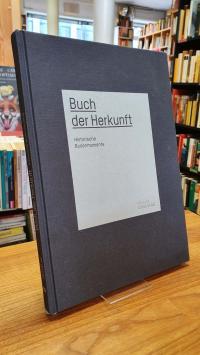 Uzin Utz Aktiengesellschaft (Hrsg.), Buch der Herkunft – Historische Bodenmoment