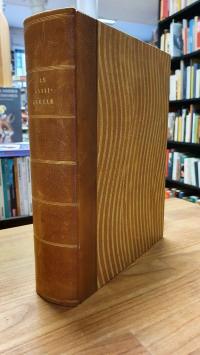 Mousnier, Le dix-huitième siècle – révolution intellectuelle, technique et polit