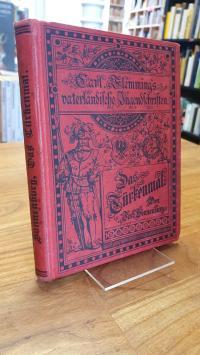 Sonnenburg, Das Türkenmal – Eine Erzählung für die Jugend,