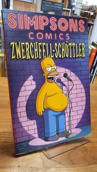 Groening, Simpsons Comics Sonderband 13 – Zwerchfell-Schüttler,