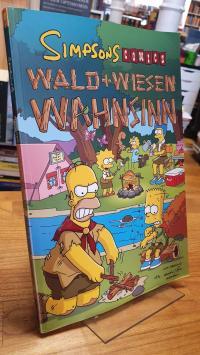 Simpsons-Comics – Sonderband 15 – Wald + Wiesen Wahnsin