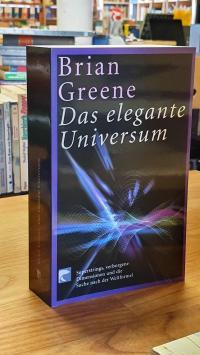 Greene, Das elegante Universum,