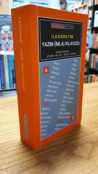 Türkisch / Sohret Baltas, Ilkögretim Yazim (Imla) Kilavuzu,