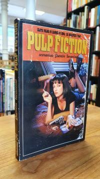 Tarantino, Pulp Fiction,