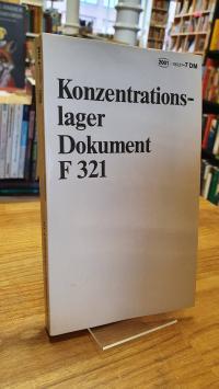 Französisches Büro des Informationsdienstes über Kriegsverbrechen (Hrsg.), Konze