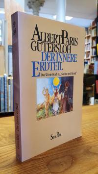 """Gütersloh, Der innere Erdteil – Das Wörterbuch zu """"Sonne und Mond"""","""