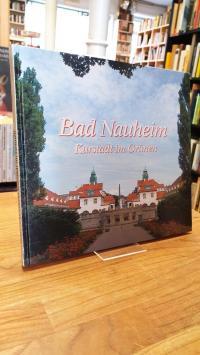 Hofmann, Bad Nauheim – Kurstadt im Grünen,