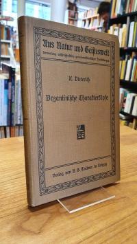 Dieterich, Byzantinische Charakterköpfe,